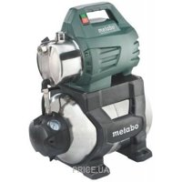 Metabo HWW 4500/25 Inox Plus