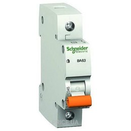 Фото Schneider Electric ВА63 (11203)