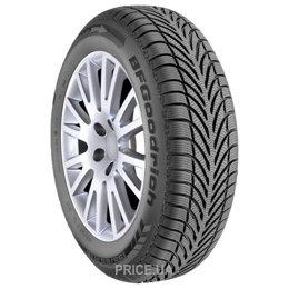Фото BFGoodrich g-Force Winter (195/50R15 82H)