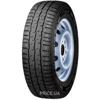 Фото Michelin Agilis X-Ice North (245/55R19 107T)