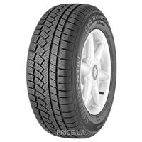 Фото Continental Conti4x4WinterContact (215/60R17 96H)