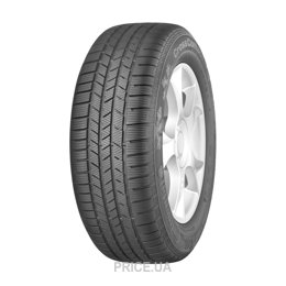 Фото Continental ContiCrossContact Winter (245/70R16 107T)
