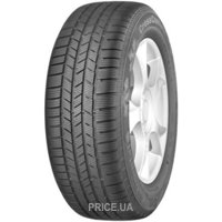 Фото Continental ContiCrossContact Winter (255/65R16 109H)
