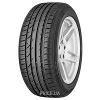 Фото Continental ContiPremiumContact 2 (205/65R15 94V)