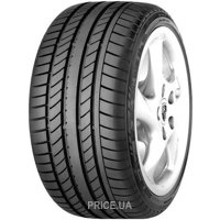 Фото Continental ContiSportContact (205/55R16 91V)