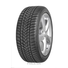 Фото Goodyear UltraGrip Performance 2 (235/60R16 100H)