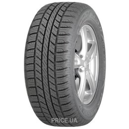 Фото Goodyear Wrangler HP All Weather (245/70R16 107H)