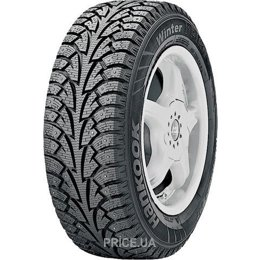 Шины Hankook Winter i*Pike W409 (175/65R14 82T)