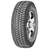 Фото Michelin LATITUDE ALPIN (275/40R20 106V)