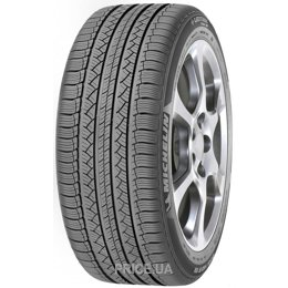 Фото Michelin LATITUDE TOUR HP (235/65R17 104H)