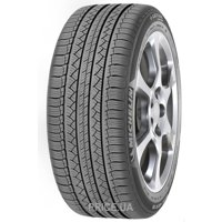 Фото Michelin LATITUDE TOUR HP (245/65R17 107H)