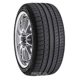 Фото Michelin PILOT SPORT PS2 (255/40R17 94Y)