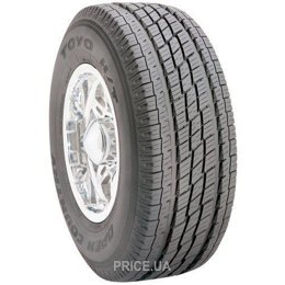 Фото TOYO Open Country H/T (215/70R16 100H)