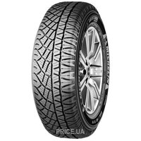 Фото Michelin LATITUDE CROSS (255/70R15 108H)
