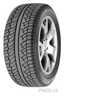 Фото Michelin LATITUDE DIAMARIS (235/65R17 104W)
