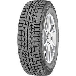 Фото Michelin LATITUDE X-ICE (275/65R17 115Q)