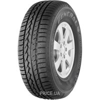 Фото General Tire Snow Grabber (235/60R18 107H)
