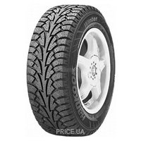 Фото Hankook Winter i*Pike W409 (225/50R17 94T)