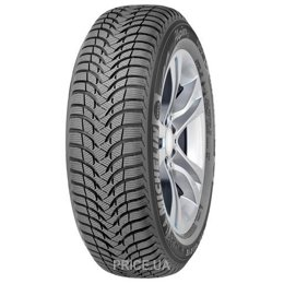 Фото Michelin ALPIN A4 (205/55R16 91H)