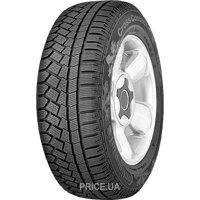 Фото Continental ContiCrossContact Viking (255/55R18 109Q)
