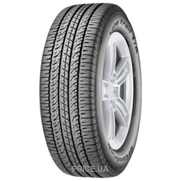 Фото BFGoodrich Long Trail T/A Tour (235/60R17 102T)