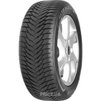 Фото Goodyear UltraGrip 8 (205/55R16 91T)