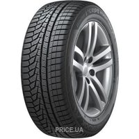 Фото Hankook Winter i*Cept Evo 2 W320 (205/55R17 91H)