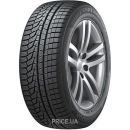 Фото Hankook Winter i*Cept Evo 2 W320 (235/70R16 109H)
