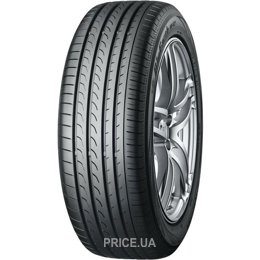 Шины Yokohama BluEarth RV-02 (225/60R18 100V)