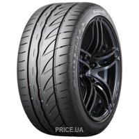 Фото Bridgestone Potenza RE 002 Adrenalin (195/50R15 82W)