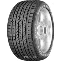 Фото Continental ContiCrossContact UHP (265/50R20 111V)