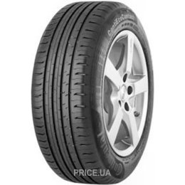 Фото Continental ContiEcoContact 5 (185/70R14 88T)