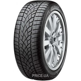 Фото Dunlop SP Winter Sport 3D (225/55R17 97H)