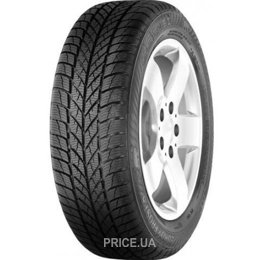 Фото Gislaved Euro Frost 5 SUV (235/65R17 108H)