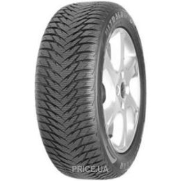 Фото Goodyear UltraGrip 8 (205/60R16 96H)