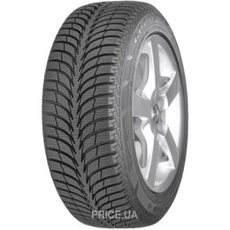 Шины Goodyear UltraGrip Ice+ (185/65R14 86T)