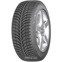 Фото Goodyear UltraGrip Ice+ (215/65R16 98T)