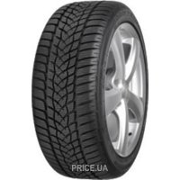 Фото Goodyear Ultragrip performance 2 (205/60R16 92H)