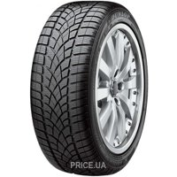 Фото Dunlop SP Winter Sport 3D (255/35R20 97W)