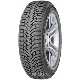Шины Michelin ALPIN A4 (175/65R14 82T)