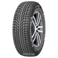Фото Michelin LATITUDE ALPIN 2 (245/65R17 111H)