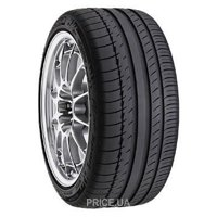 Фото Michelin PILOT SPORT PS2 (275/45R20 110Y)