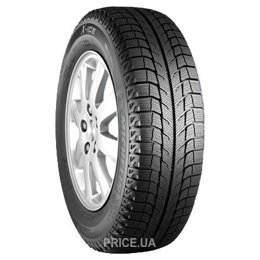 Фото Michelin X-ICE XI2 (195/65R15 91T)