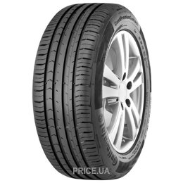 Фото Continental ContiPremiumContact 5 (205/60R15 91H)
