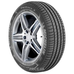 Фото Michelin Primacy 3 (235/55R17 103Y)