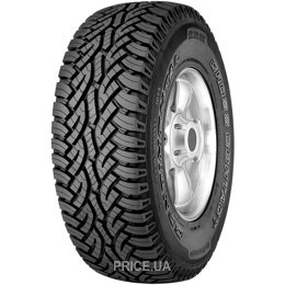 Фото Continental ContiCrossContact AT (235/65R17 108H)