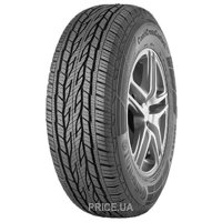 Фото Continental ContiCrossContact LX2 (245/70R16 107H)