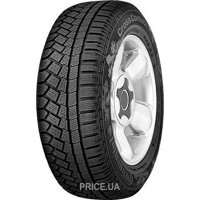 Фото Continental ContiCrossContact Viking (265/65R17 116Q)