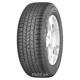 Фото Continental ContiCrossContact Winter (235/60R17 102H)