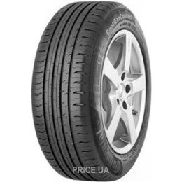 Фото Continental ContiEcoContact 5 (205/60R16 96H)